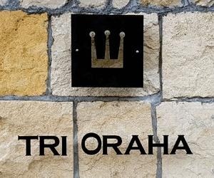 TRI ORAHA