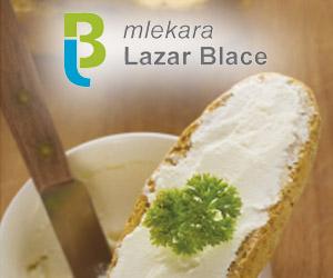 MLEKARA LAZAR