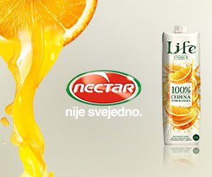NECTAR-SOKOVI