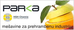 PARKA - HSH CHEMIE