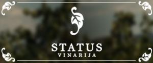 VINARIJA STATUS
